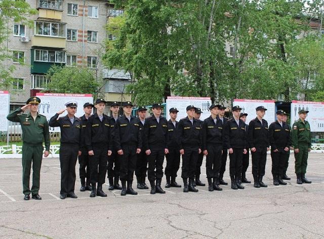 Весенний призыв в армию начинается в ЕАО