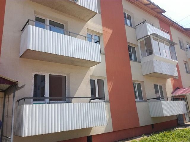 34 квартиры выделят сиротам в ЕАО