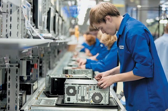 Производители техники готовятся покинуть Россию