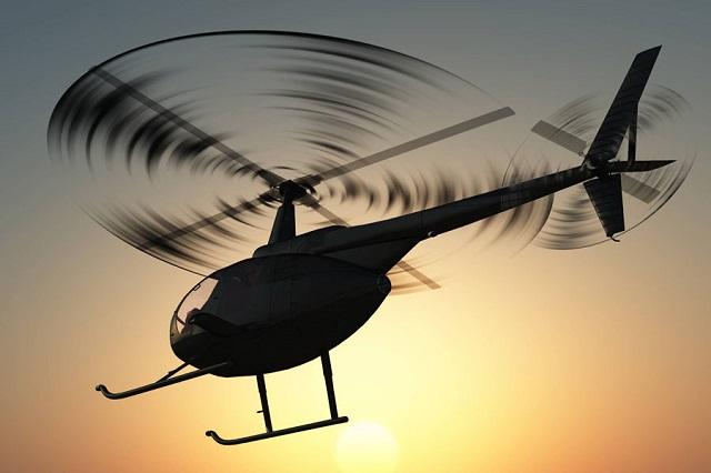 Генерал ФСБ погиб при крушении вертолета в Хабаровском крае