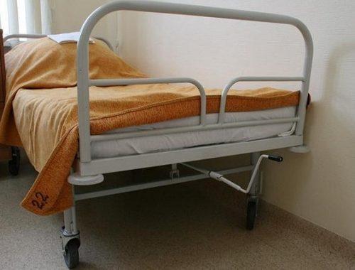 Названа причина госпитализации учеников лицея № 23