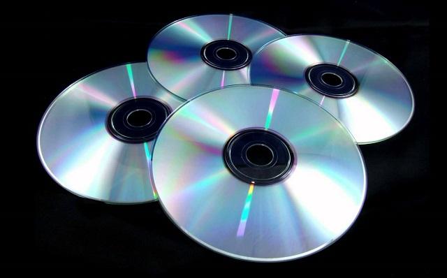 Бизнесмен «погорел» на DVD-дисках в Биробиджане