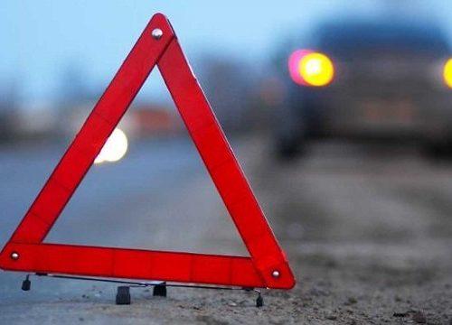 Водитель насмерть сбил пешехода и скрылся в ЕАО