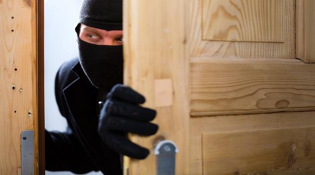 «Богатыми» на квартирные кражи выдались минувшие выходные в ЕАО