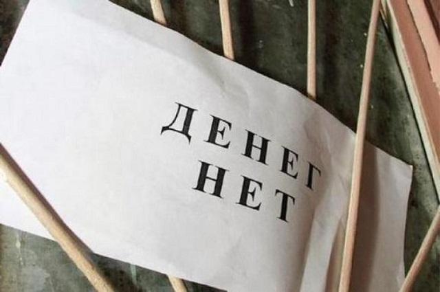 Работникам завода в Биробиджане задолжали заработную плату