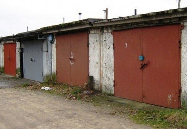 Обчистил и сдал чужой гараж в аренду житель Биробиджана