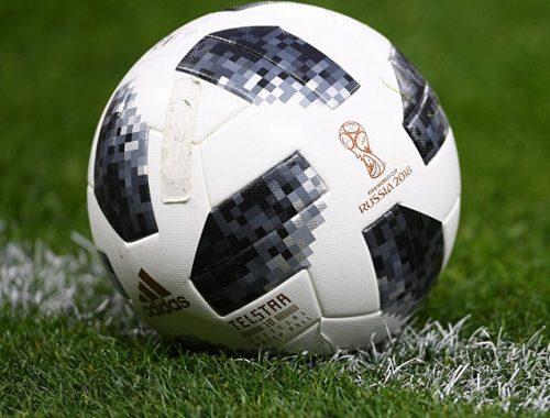 Сегодня стартует первый матч Чемпионата мира по футболу-2018