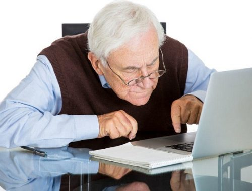 Льготы и гарантии: справку предпенсионера можно получить в ЕАО