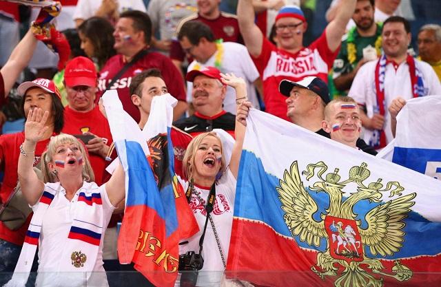 Россия обыграла Испанию и вышла в четвертьфинал ЧМ-2018