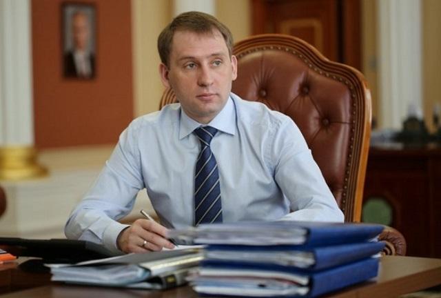 Обращение к главе Минвостокразвития Александру Козлову