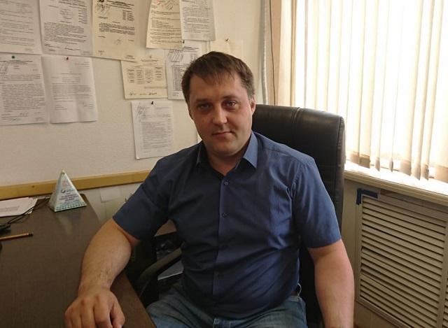 Назначен новый главный инженер Биробиджанской ТЭЦ