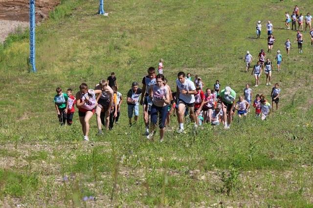 Массовый забег состоится в Биробиджане в День России