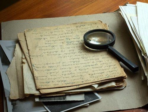Опубликованы рассекреченные документы о первых дня войны