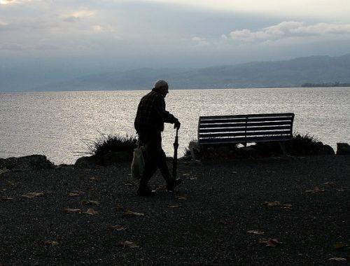Чиновница сравнила пенсионера с животным