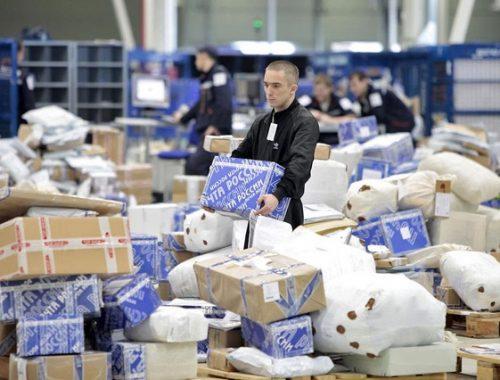 Почтовые посылки из Китая будут доставляться в Россию по-прежнему