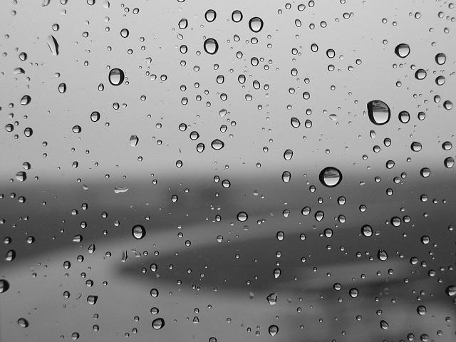 В ЕАО мотоциклист попал в ДТП из-за дождя