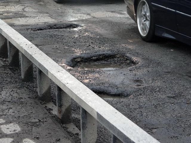 Еще 132 млн рублей понадобится на ремонт старого моста в Биробиджане