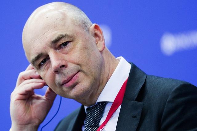 Силуанов: дата объявления пенсионных изменений случайно совпала с ЧМ-2018