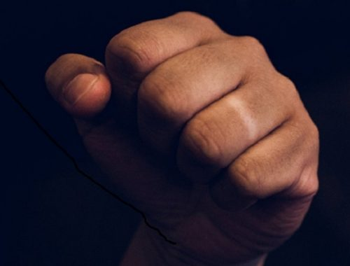 Биробиджанца осудили за удар сотрудника полиции по лицу