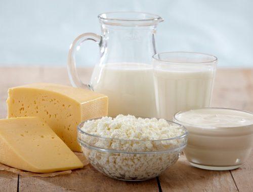 В России ожидается рост цен на молочные продукты