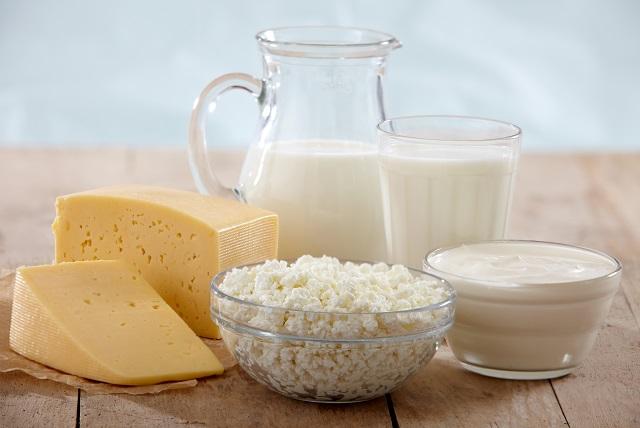 В России ожидается рост цен на молочную продукцию