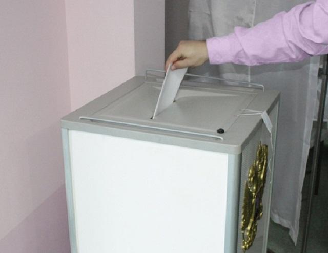 Назначены довыборы в областной Парламент