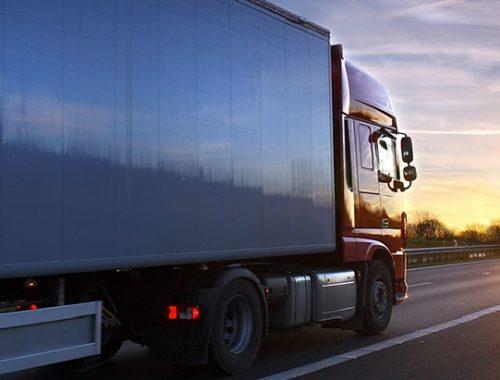 Водителям большегрузов запретят находиться за рулем более 9 часов в сутки