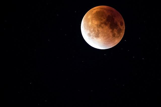 Сразу два редких астрономических явления можно будет увидеть сегодня ночью