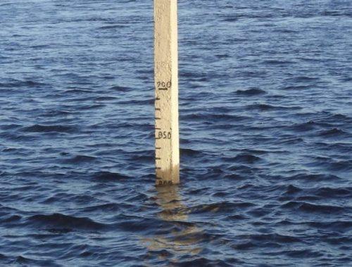 ЕАО и Хабаровскому краю угрожает паводок