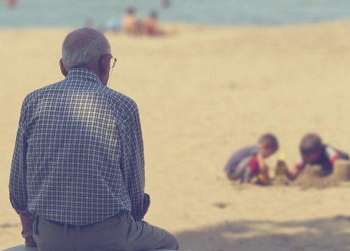 Предпенсионеры будут получать алименты от детей и бывших супругов