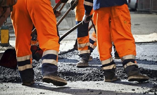 Штраф в размере 20 тысяч рублей заплатит работник дорожно-ремонтной организации