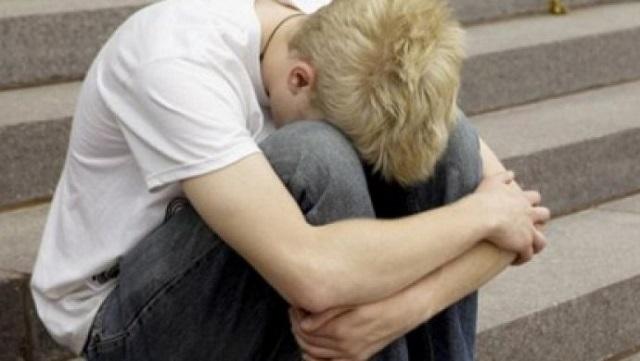 Житель ЕАО беспричинно набросился на 14-летнего ребенка
