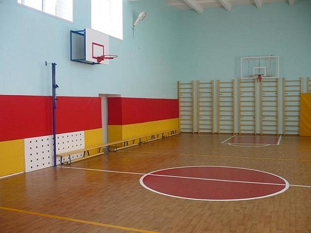 Ремонт спортзала в школе ЕАО обернулся двумя уголовными делами