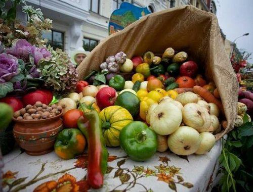14 сентября в Биробиджане заработает сельскохозяйственная ярмарка