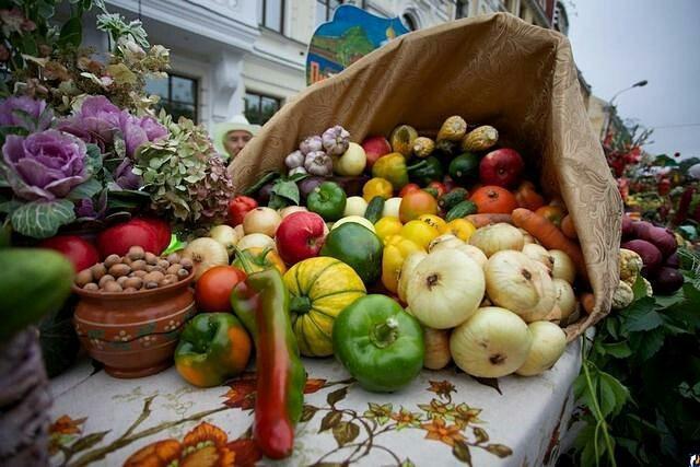 15 сентября в Биробиджане откроется сельскохозяйственная ярмарка