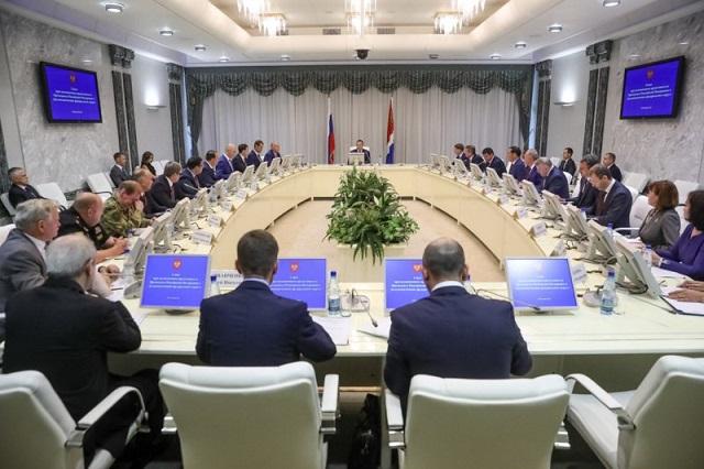 Еще 737 млн рублей из федерального бюджета предстоит освоить в ЕАО до конца года