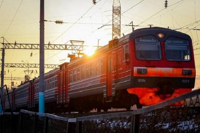 Измерять температуру будут прибывающим на поездах в Хабаровск