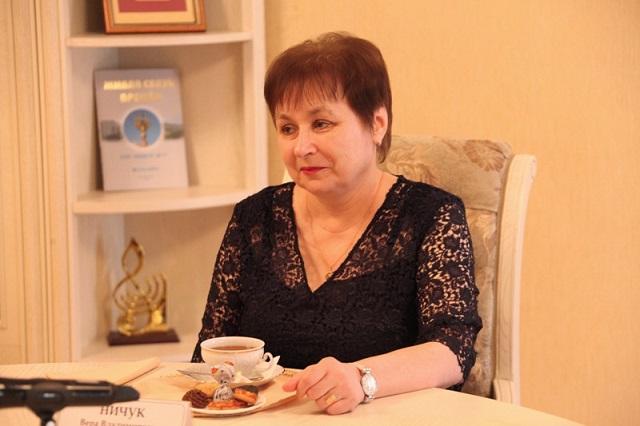 Педагог из с. Даниловка представит ЕАО на Всероссийском конкурсе «Учитель года»