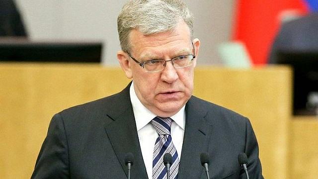 Кудрин: Ущерб от коррупции в России составляет триллионы рублей