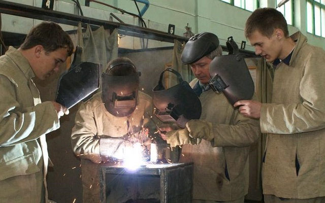 Новое оборудование появится в профессиональных учреждениях области