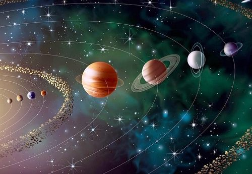 Малый парад планет смогут наблюдать жители ЕАО