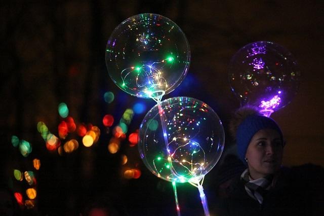 «Поверь в чудо!»: фестиваль волшебных шаров состоится завтра в Биробиджане