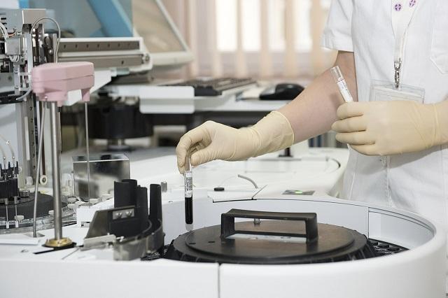 В России хотят обложить налогом импортное медоборудование