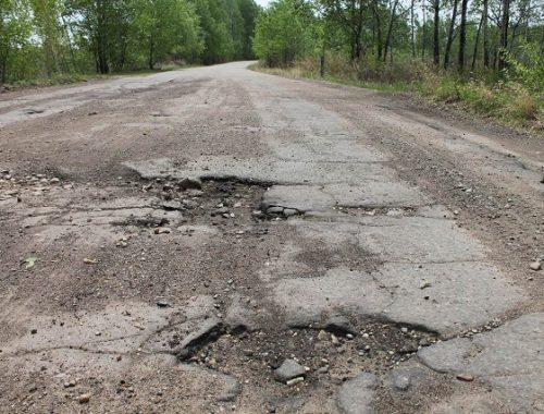 Тринадцать дорог отремонтируют в Биробиджане