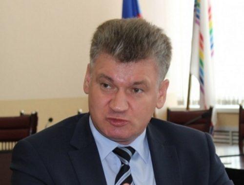 Вину не признал: началось рассмотрение уголовного дела экс-мэра Биробиджана Евгения Коростелева