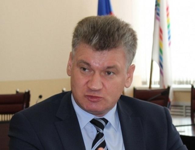 Мэр Биробиджана отдал Путина на «растерзание народу»