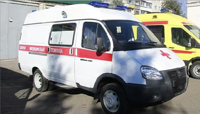 Водителя «скорой» оштрафовали на 300 тысяч рублей