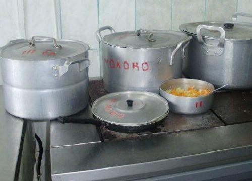 В Биробиджане родители рассержены нововведениями в школьном питании