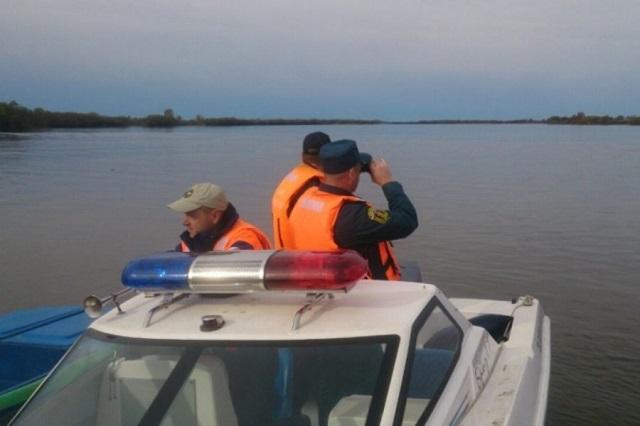 ЧП в Биробиджане: труп мужчины извлекли из реки Бира