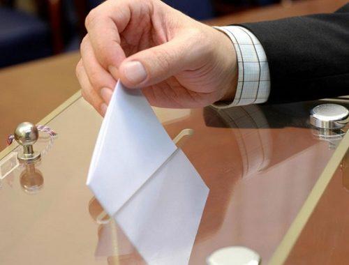 Четверо кандидатов поборются за пост губернатора Приморья